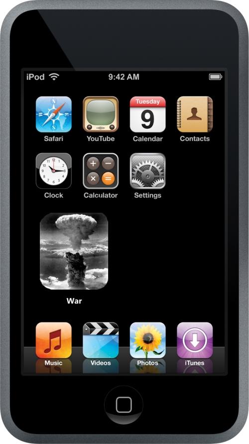 """war app"""