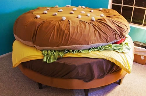 hamburger-bed1