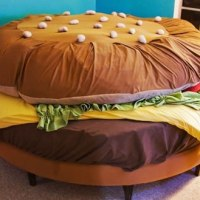 15 Cool beds I want to sleep on